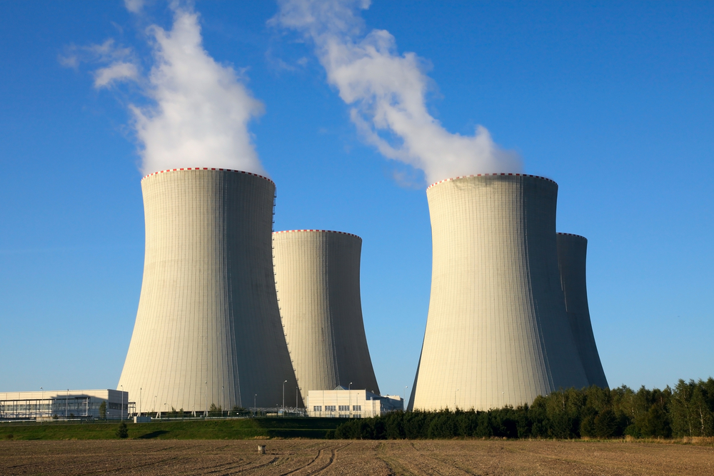 an argument against nuclear power in providing nuclear energy